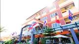 Mae Sai hotel photo