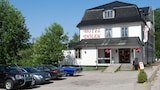 Reserve this hotel in Evje, Norway