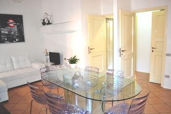 Picture of Appartamento Rossini - Center of Pesaro in Pesaro