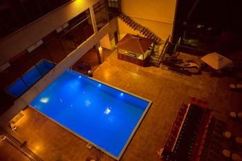 Nuotrauka: Seashells Millennium Hotel, Dar es Salamas