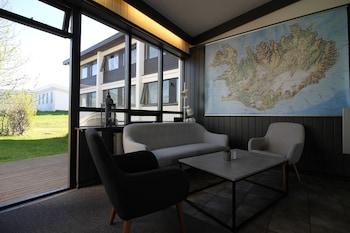 Hotellitarjoukset – Rangárþing ytra