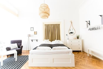 Foto del Friday Songs Apartments en Praga