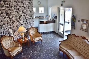 A(z) Guesthouse Hamar hotel fényképe itt: Heimaey