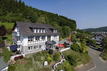 Foto del Landhaus Pension Voß en Winterberg