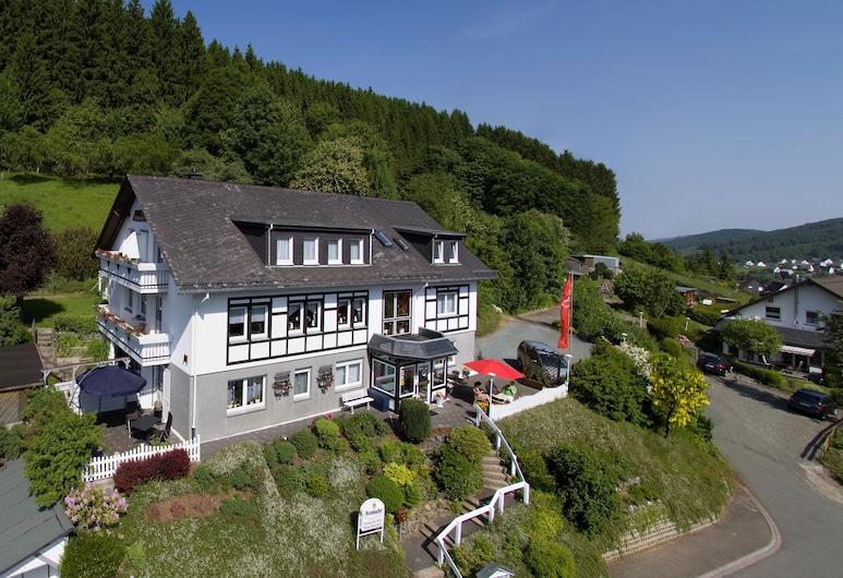 Landhaus Pension Voß, Winterberg