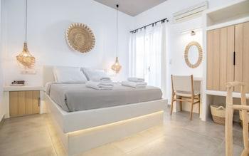 Bild vom Hotel Sphinx in Naxos