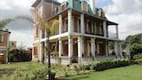 Foto van Meva Guesthouse in Antananarivo