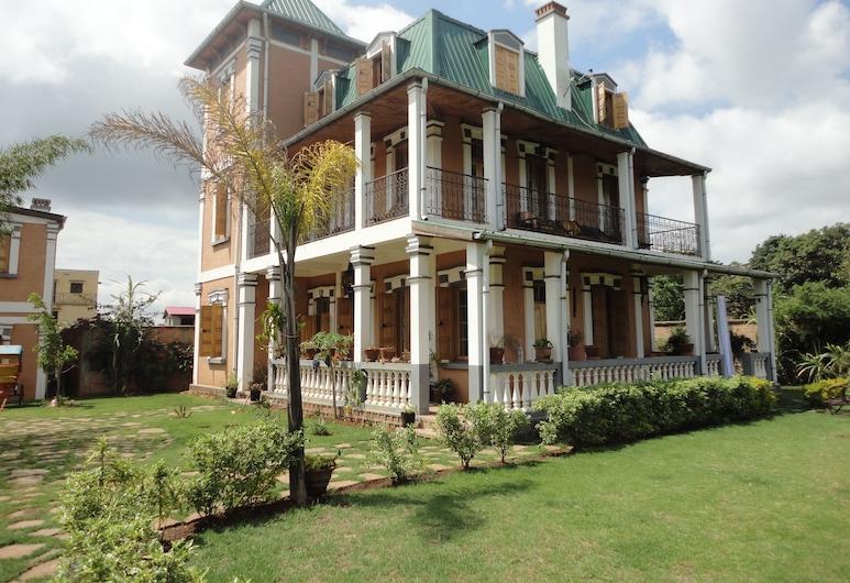 Meva Guesthouse, Antananarivo