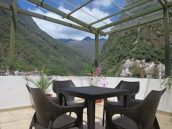 Foto Hotel Terraza de Luna di Machu Picchu