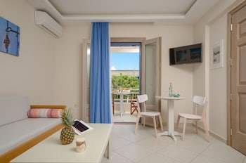 Picture of Ormos Holiday Studios in Naxos Island