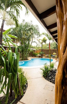 Nuotrauka: Ten North Tamarindo Beach Hotel, Tamarindo