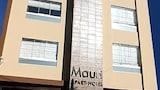 瓦努科酒店预订