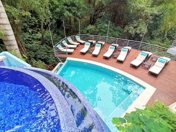 Image de Jungle Vista Boutique Hotel au parc national Manuel Antonio