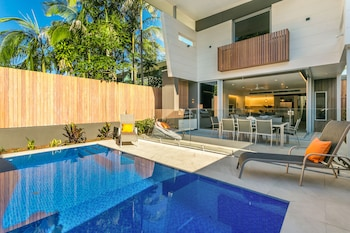 Picture of KoKo's Beach Houses 1 and 2 in Byron Bay
