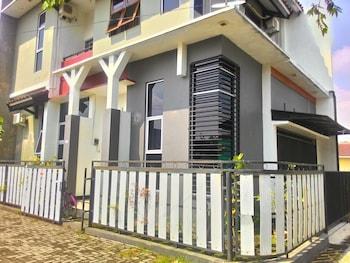 Picture of de Azure Homestay in Banguntapan