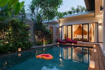 A(z) Villa Sally hotel fényképe itt: Canggu