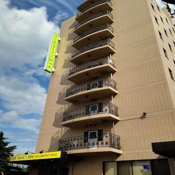 Picture of Hotel Select Inn Hachinohe Chuo in Pai