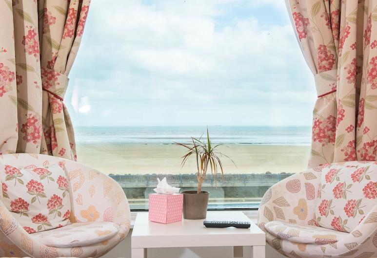 Leonardo's Guest House, Swansea, Comfort Double Room, Ensuite, Guest Room