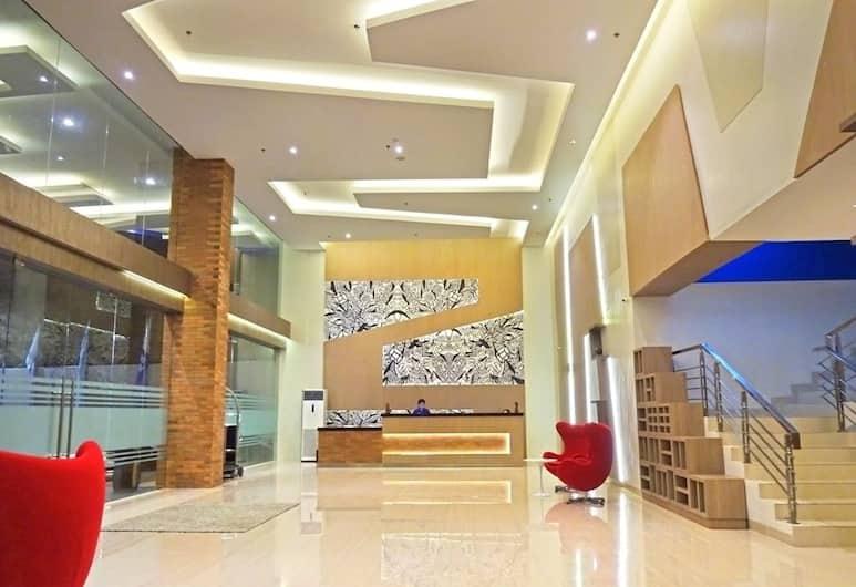 Hotel 88 Fatmawati Jakarta, Jakarta, Lobby