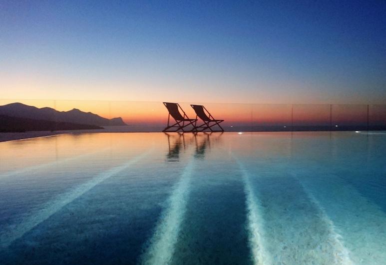 La Blanca Resort, Castellammare del Golfo, Pool