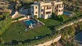 Foto di Oreades Villas a Rethymno