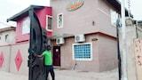 Sélectionnez cet hôtel quartier  à Lagos, Nigéria (réservation en ligne)