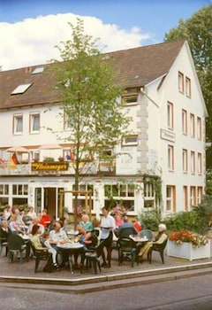 Picture of Hotel-Pension Haus Steinmeyer in Bad Pyrmont