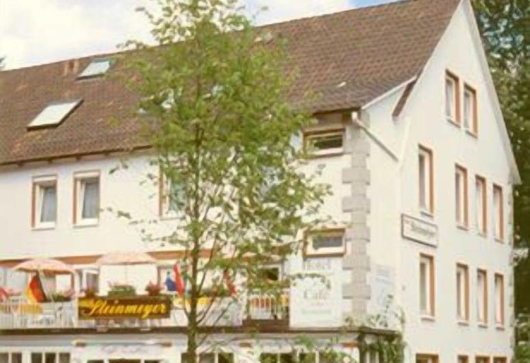 Hotel-Pension Haus Steinmeyer, Bad Pyrmont