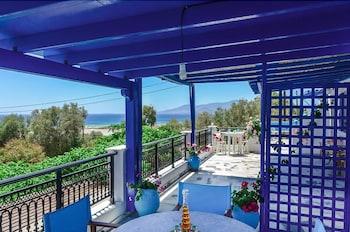納克索斯島塔西亞開放式公寓飯店的相片
