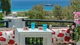Choose This 3 Star Hotel In Naxos