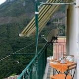 Lägenhet - Balkong