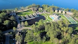 Picture of Kavanaugh's Sylvan Lake Resort in Brainerd
