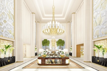 Picture of Waldorf Astoria Beverly Hills in Beverly Hills