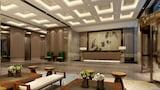 Sélectionnez cet hôtel quartier  Chongqing, Chine (réservation en ligne)