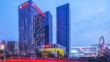 Picture of Hilton Garden Inn Ningbo in Ningbo