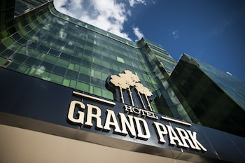 Naktsmītnes Hotel Grand Park attēls vietā Bogota