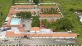 Sélectionnez cet hôtel quartier  Barinas, Venezuela (réservation en ligne)