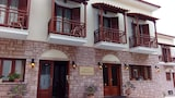 Choose This 4 Star Hotel In Delphi