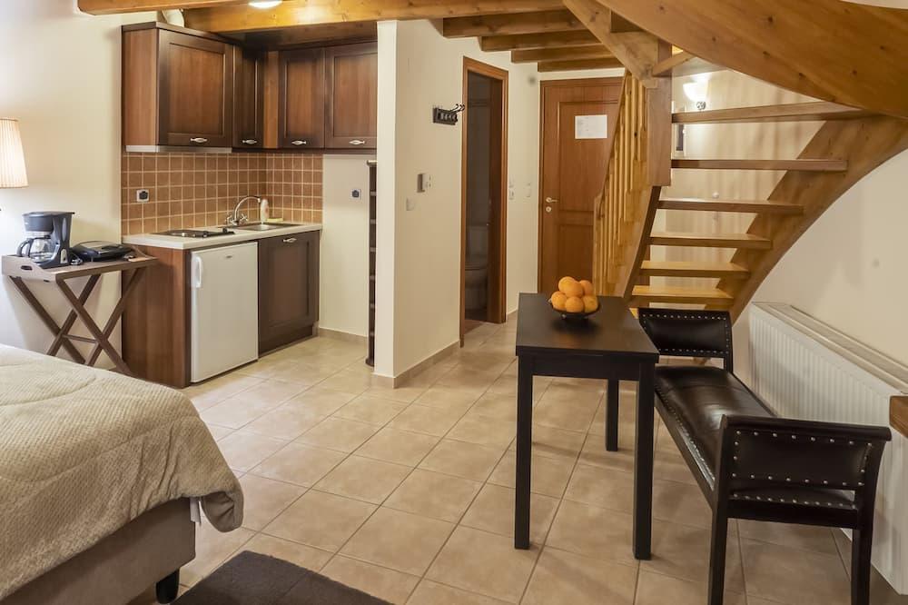 Habitación (Maisonette) - Habitación