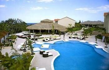 A(z) Presidential Suites by Lifestyle - All Inclusive hotel fényképe itt: Puerto Plata (és környéke)