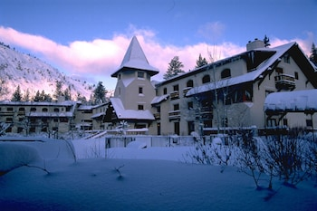 Picture of Olympic Village Inn in Olympic Valley