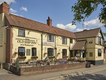 Picture of The Old Ship Inn in Nottingham