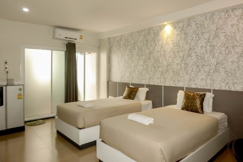高級住宅酒店/