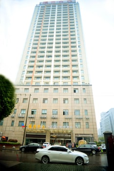Picture of Omega Hotel Liyang in Changzhou