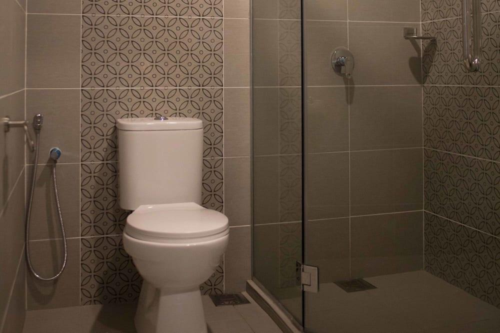 Numeris (Triple) - Vonios kambarys