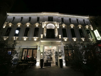 Picture of The Mansion Boutique Hotel in Bucharest