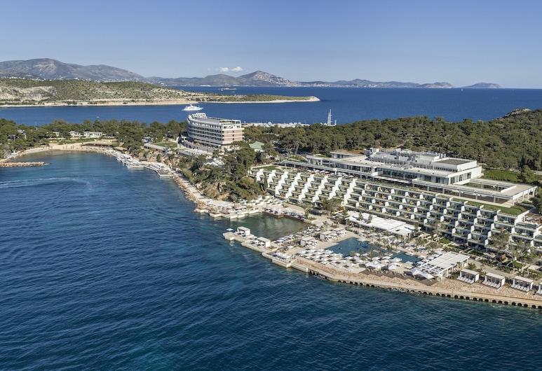 Four Seasons Astir Palace Hotel Athens, Vari-Voula-Vouliagmeni