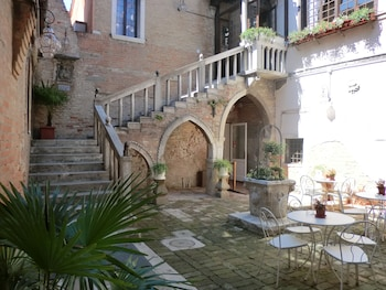 Picture of Hotel Cà Nobile Corner in Venice