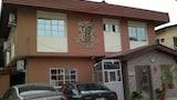 Lagos hotel photo