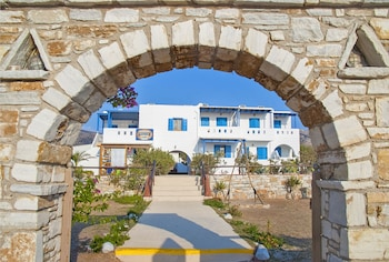 Picture of Ammoudia Studios in Naxos